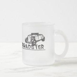 Deuce Roadster Coffee Mugs