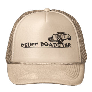 Deuce Roadster Trucker Hat