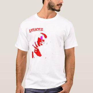 DEUCES T-Shirt