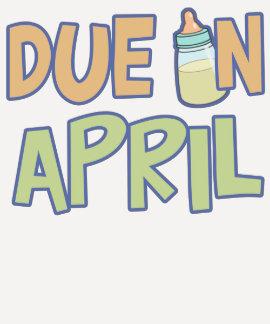 Deuda en abril playeras