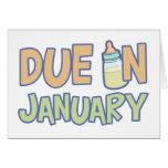 Deuda en enero tarjeton