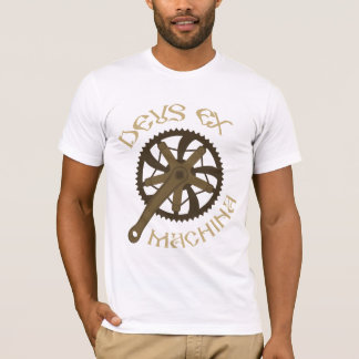 Deus ex machina T-Shirt