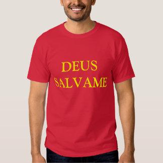 DEUS SALVAME CAMISIA TEE SHIRT