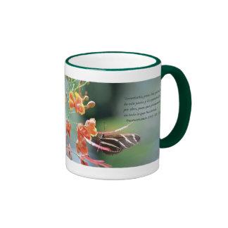 Deuteronomio 29:9 Taza Coffee Mugs