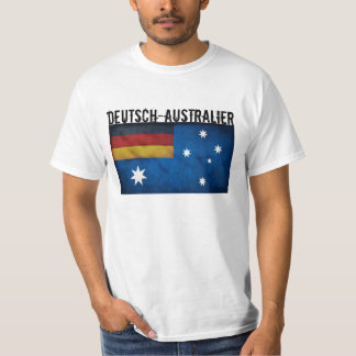 Deutsch Australier T-Shirt