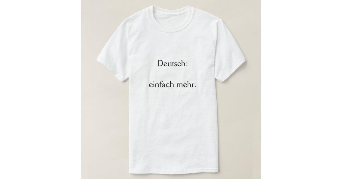 deutsch t