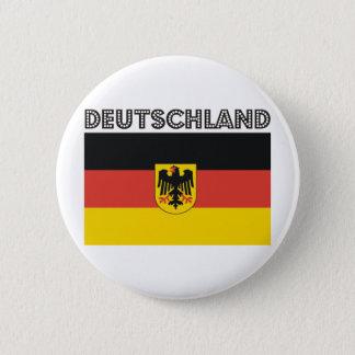 Deutsch German Products & Designs! Pinback Button