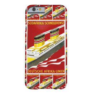 Deutsche Afrika Funda De iPhone 6 Barely There