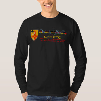 Deutsche Luftwaffe-GAF FTC T-Shirt