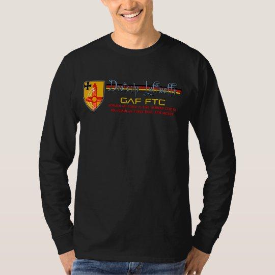 Deutsche Luftwaffe-GAF FTC T-Shirt