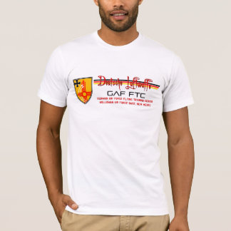 Deutsche Luftwaffe - GAF FTC T-Shirt
