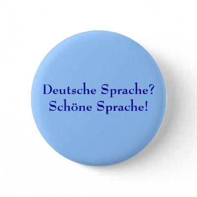 Deutsch ist keine schwere Sprache!