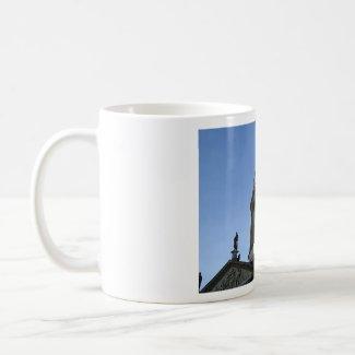 Deutscher Dom, Berlin Mug mug