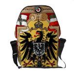 Deutsches Reich ~ Vintage German WW1 Messenger Bags