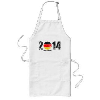 deutschland_2014 png delantal