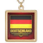 Deutschland 2 grímpola