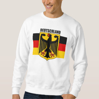 Deutschland 2 sudaderas encapuchadas