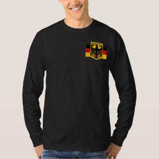 Deutschland 2 t-shirt