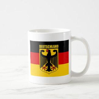 Deutschland 2 tazas