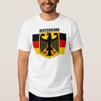 Deutschland 2 tee shirt