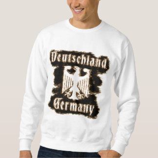 Deutschland Alemania Sudadera