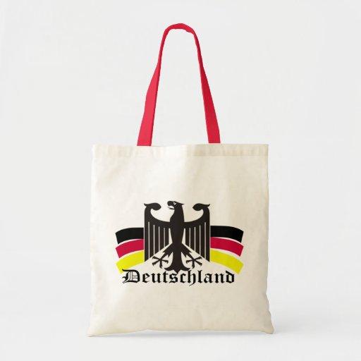 deutschland bolsa tela barata