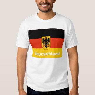 Deutschland, Deutschland Playeras