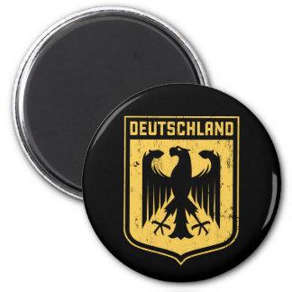 Deutschland Eagle -  German Coat of Arms Magnet