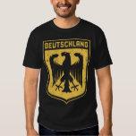 Deutschland Eagle -  German Coat of Arms Shirt