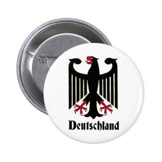 Deutschland Eagle Pins