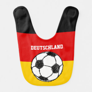 DEUTSCHLAND FLAG | FOOTBALL BIB