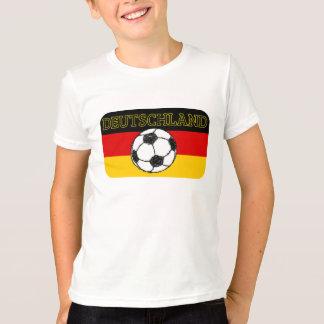 DEUTSCHLAND FLAG | FOOTBALL T-Shirt