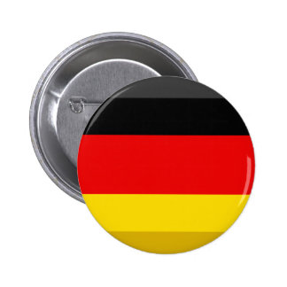 Deutschland Flag Gem Pins