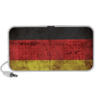 Deutschland Flagge Speaker
