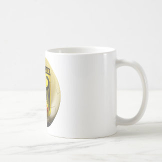 Deutschland Football Classic White Coffee Mug