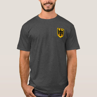 Deutschland / Germany Eagle Coat of Arms Shirt