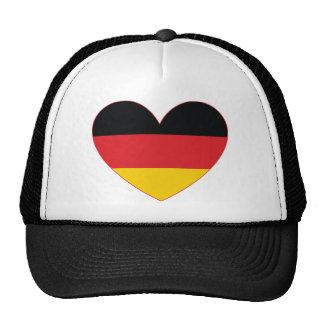 Deutschland / Germany Hats
