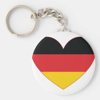 Deutschland / Germany Key Chain