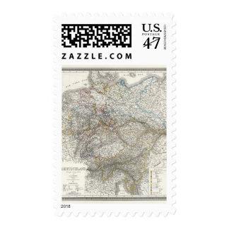 Deutschland - Germany Postage