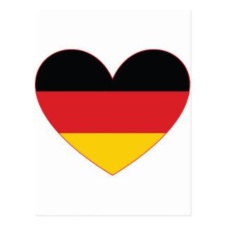 Deutschland / Germany Postcard