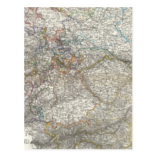 Deutschland - Germany Postcard