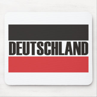 Deutschland & Germany Products and Designs! Mouse Pad