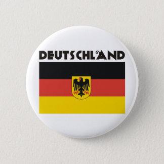 Deutschland Germany Products & Designs! Button