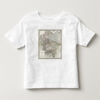 Deutschland - Germany Toddler T-shirt