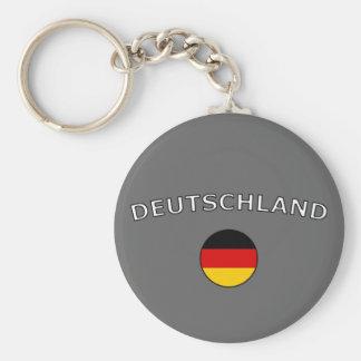 Deutschland Llavero