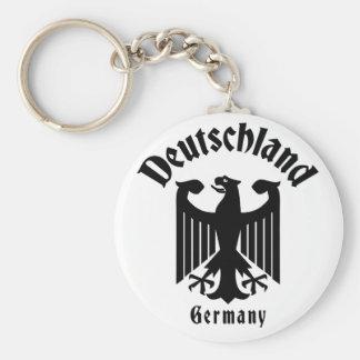 Deutschland Llavero Personalizado