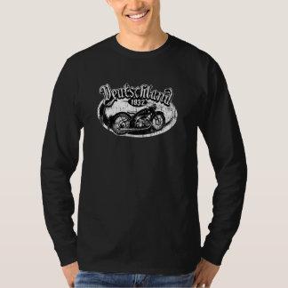 Deutschland Motowear Tee Shirt