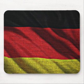 Deutschland Mouse Pads