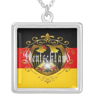 Deutschland Necklace