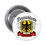 Deutschland Pin